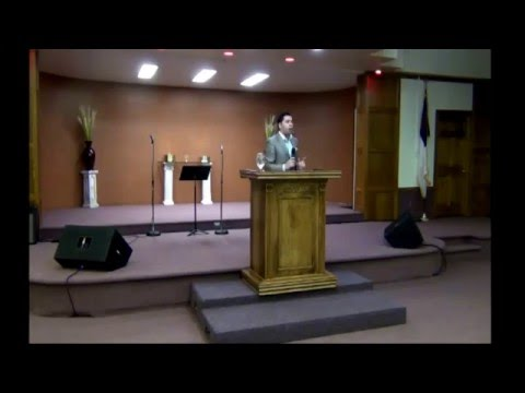 EVANG CARLOS CONCEPCION JR. { MARANATHA FOTOS-VIDEO MINISTERIO }