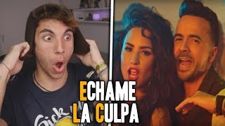 Download Lagu DEMI LOVATO cantando en ESPAÑOL con LUIS FONSI | Échame La Culpa | Gratis STAFABAND