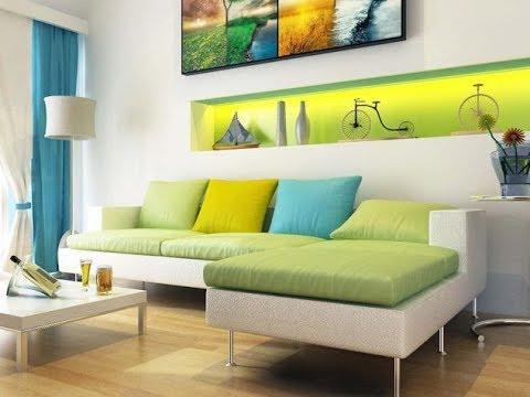 Interior Wall Niche & Lighting Inspirational Ideas