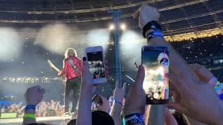 Metallica - Gruppa krovi + Blood Brothers [Live] - 7.21.2019 - Luzhniki Stadium - Moscow, Russia