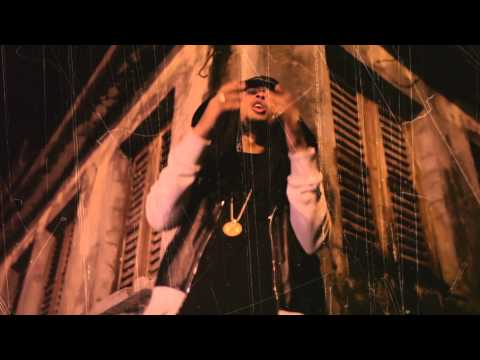 Kalash - 4 Croisees (Street Video)