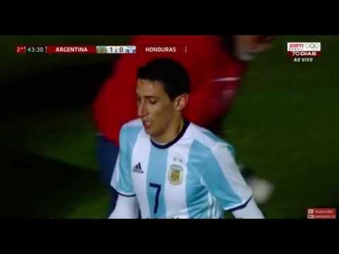 Live Stream sport -Argentina Vs Honduras Amistoso 2016