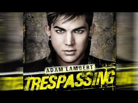 Adam Lambert - Kickin