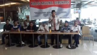 Koalisi Nasional Demokrasi (KND)!!!! 241116