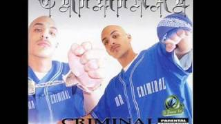 Watch Mr. Criminal Dedication To My Lady video