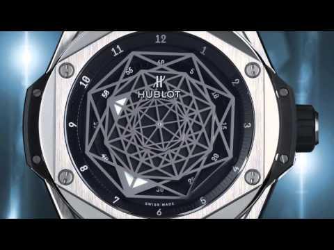 часы hublot sang bleu быть всегда первой