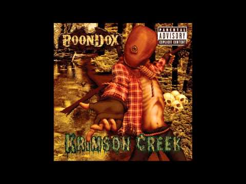 Boondox : Krimson Creek (full Album) video