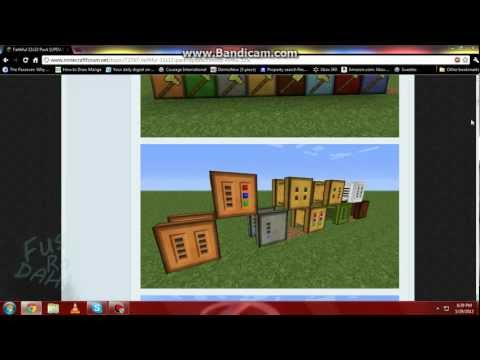 How To Download and Install Faithful 32x32 Texture Pack