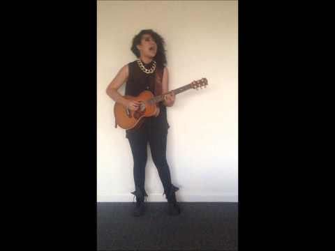 Fatai V - Thinking about you (Cover)