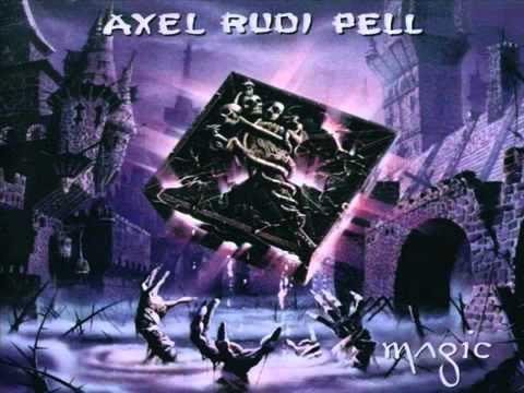 Axel Rudi Pell - Clown Is Dead