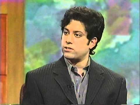 Interview: Dr. Talat Chughtai discussing Pakistan Earthquake in 2006 - TVOntario