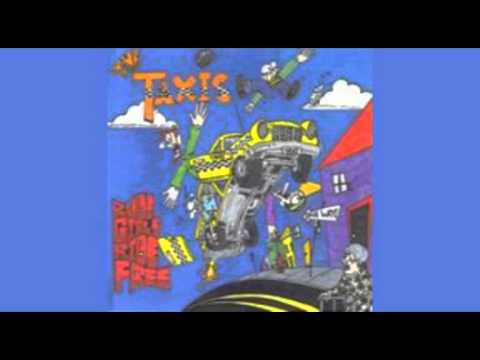 The Taxis - Rude Girls Ride Free (Full Album)