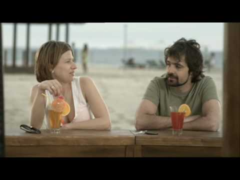 Beach bar - Stop Aids TV Spot Switzerland