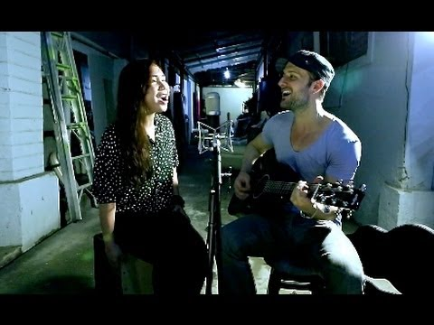 Duyog - Original Bisaya Duet Ft. Jewel Villaflores video