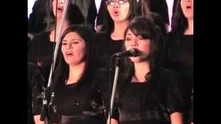 Sublime Video - Coro Polifónico Maipú - Sublime Gracia