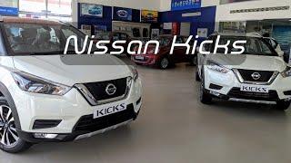 Nissan Kicks- test drive report