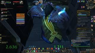 World of Warcraft Kronsteig  +3
