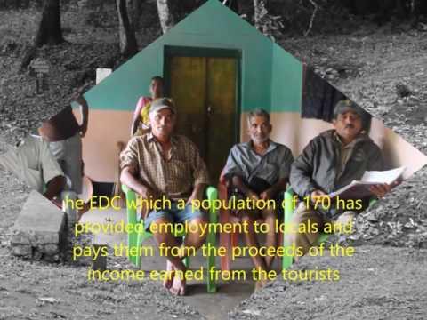 Dharthi Ecotourism INDIA