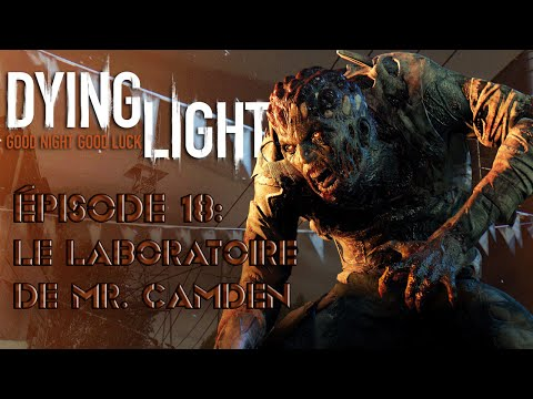 Dying Light #18