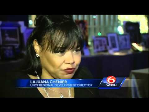 UNCF Mayor's Masked Ball hopes to help more...