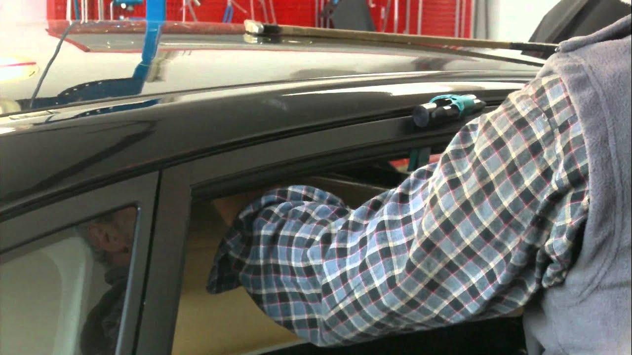 hagelschaden smart repair in ostfriesland youtube. Black Bedroom Furniture Sets. Home Design Ideas