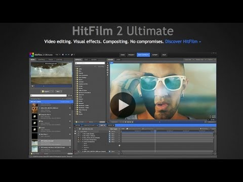 HitFilm Review!