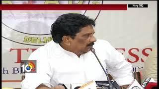 2019 లో పోటీ చేస్తా  సబ్బం హరి