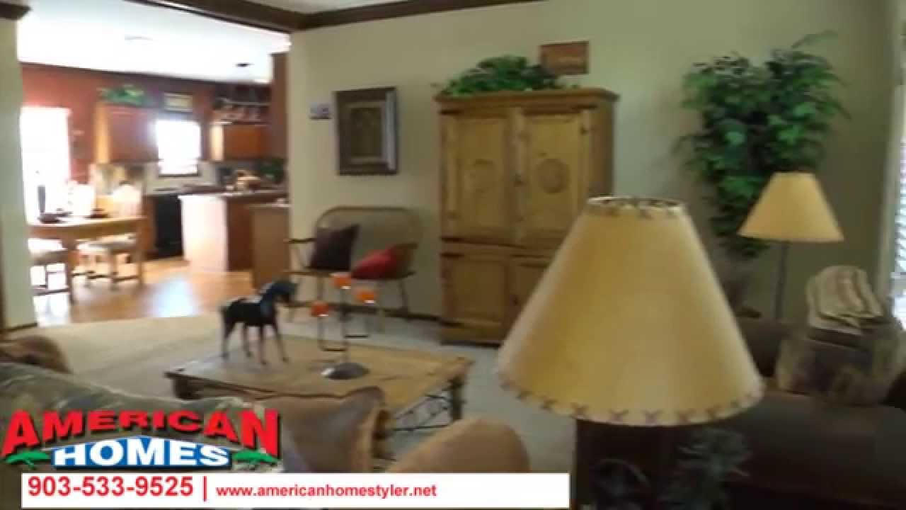 Manufactured Homes In Texas Schult Home 10 3 Bedroom 2 Bathrooms Youtube