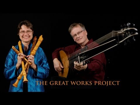 Voices of Music Great Works Project: Brandenburg Concertos