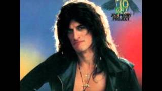 Watch Joe Perry Walk With Me Sally video