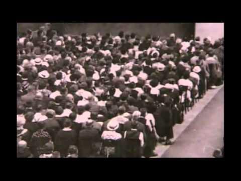 LOS TESTIGOS DE JEHOVA SE MANTIENEN FIRMES ANTE EL ATAQUE NAZI {PELICULA COMPLETA}