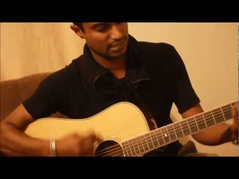 Nadee Ganga Tharanaye Cover - Darsh Anthonige video