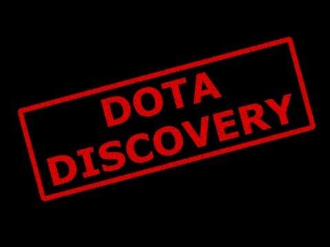 WoDotA - Funny Time Vol.47. Dota Discovery