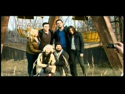 CHERNOBYL DIARIES TV Commercial 2  (May 2012)