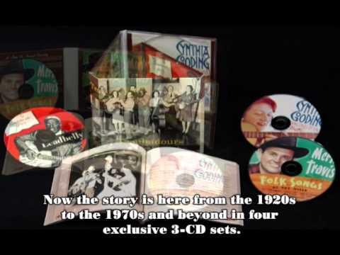 Various   Troubadours    BCD17401