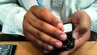nokia E71 Disassembly  training mobile phone repairing urdu