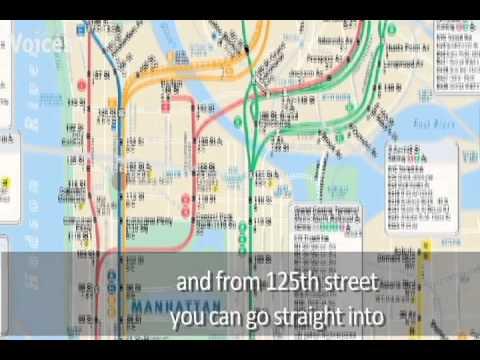 02x03 Getting around NYC Subtitles