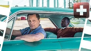 Kino+ #238 | Green Book, The Mule, Oscars 2019, Plötzlich Familie, Big Fish & Begonia