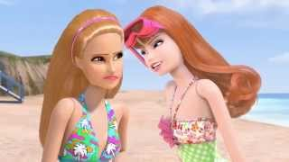 Barbie Episode 34  Another Day at the Beach