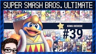 🔵 LIVE | Super Smash Bros. Ultimate - Online Battles!