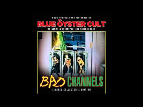 Blue Oyster Cult - Demon
