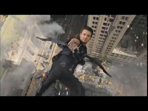 Los Vengadores Los Heroes Mas Poderosos del Planeta - Opening Latino (Real)