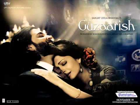 Chaand Ki Katori Full Song - Guzaarish