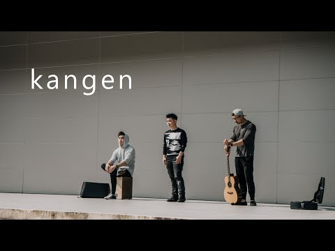 Download Dewa 19 - Kangen (eclat acoustic cover) Mp4 baru