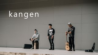 Download Lagu Dewa 19 - Kangen (eclat acoustic cover) Gratis STAFABAND