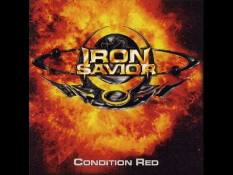 Iron Savior - Warrior