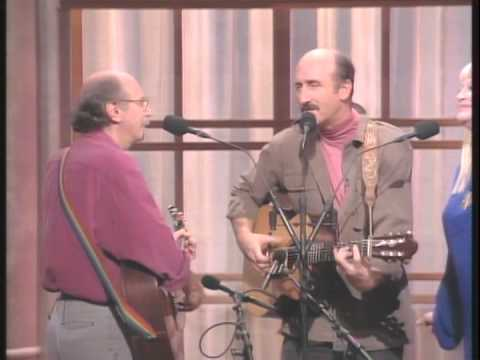 Peter Yarrow - Garden Song