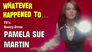 Whatever Happened To Tv 39 S Nancy Drew Pamela Sue Martin