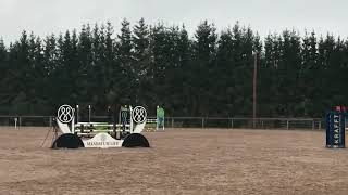 Hoppis - Aino 110cm 1.9.2018