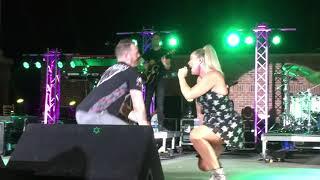Download Lagu Lauren Alaina & Ryan Next Boyfriend Fan Jam 2017 Pensacola Cat Country 98.7 Gratis STAFABAND